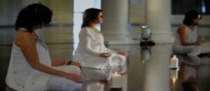 Dance in balance meditation