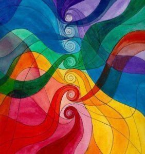 dance in balance chakrasysteem