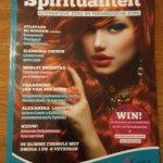 Jouw Balans Coach in magazine Spiritualiteit
