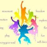 Wereld wijde Happy Dance moment